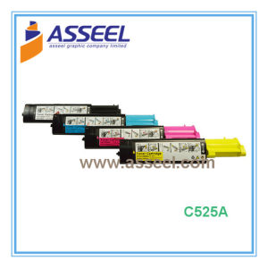Color Compatible Toner Cartridge C525A for Xerox pictures & photos