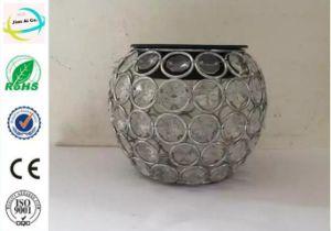 Metal Ball Diamond Solar Light Yard Stick for Garden Decoration pictures & photos