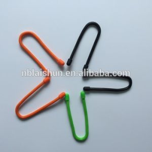 Hot Sales Silicone Cable Ties pictures & photos