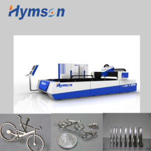 Brass Fiber Laser Cutting Machine pictures & photos