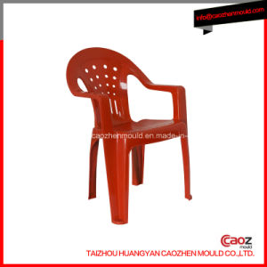 Professional Manufacture of Plastic Arm Chair Mould in Huangyan