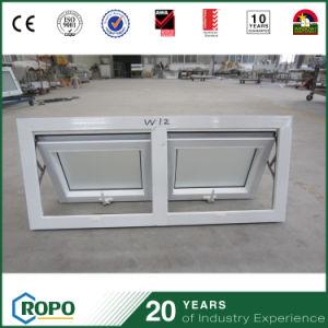 UPVC Double Glazing Ventilator Window Price, Bathroom Window pictures & photos