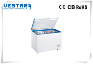 Portable Beverage Refrigerator Deep Freezer with Lock and Key pictures & photos