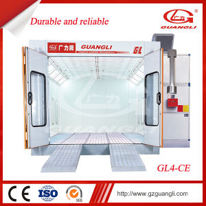 High Quality Auto Repair Tools Car Spray Painting Room for European Market (GL4-CE) pictures & photos