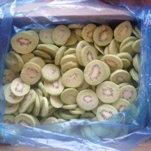 IQF Kiwi Slices or Frozen Kiwi Slices pictures & photos