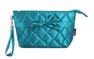 Cx Made Waterproof Microfiber Cosmetic Bag pictures & photos