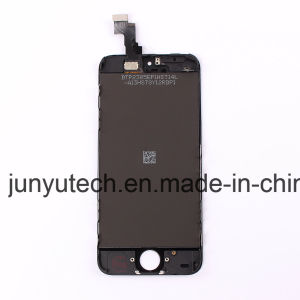 Repair LCD Touch Screen for iPhone 5c Display Accessories pictures & photos