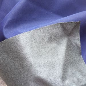 Clothing Fabric PU Leather for Making Skirts Hot Pants pictures & photos