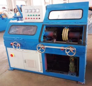 Tube Polishing Machine pictures & photos