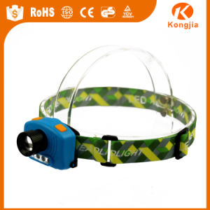 Lightweight Lamp LED Light Headlight Sport Sensor Headlamp