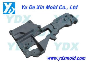Mechanical Fitting Aluminum Zinc Die Casting (YDX-AL013)