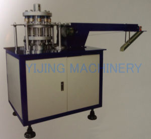 2014 Most Popular Full-Automatic Cap Folding Machine (YJ-200)