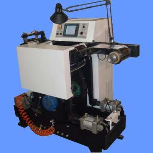Hologram Label Embossing Machine (CZ-Y008)