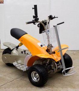 Golf Scooter (SX-E0906-3A)
