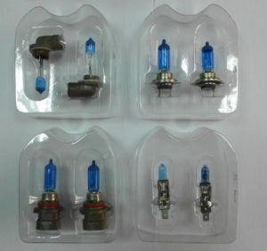 Plastic Blister Packing (JS-3994)