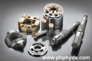 Komatsu Main Pump Parts (PC200-6, PC200-7, PC300-6, PC300-7) pictures & photos