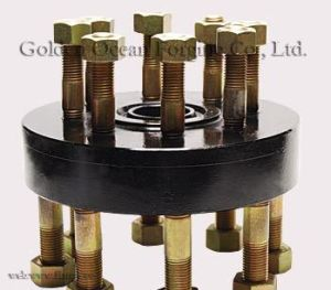Double-Studded Adapter Flange