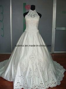 Designer Wedding Dress (LR-W1314)