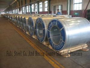 Galvanized Steel Sheet (750 / 762 / 800 / 900 / 914/1219/1250)