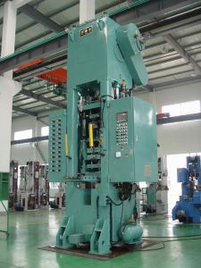 260 Ton Powder Compacting Press (HPP-P Series) pictures & photos