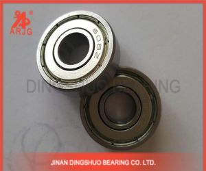 Original Imported 608zz Deep Groove Ball Bearing (ARJG, SKF, NSK, TIMKEN, KOYO, NACHI, NTN) pictures & photos