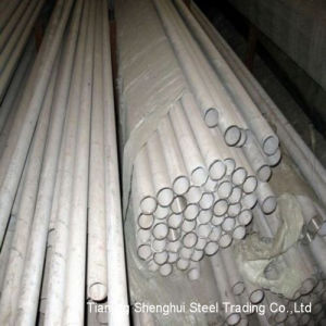 Stainless Steel Pipe 201 pictures & photos