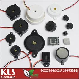 Piezo Buzzer, Waiter Buzzer, Wireless Buzzer, SMD Buzzer, 1.5V 5V 6V 9V 12V 24V 220V 85dB 90dB 95dB Buzzer, Piezoelectric Buzzer, Mini Piezo Buzzer