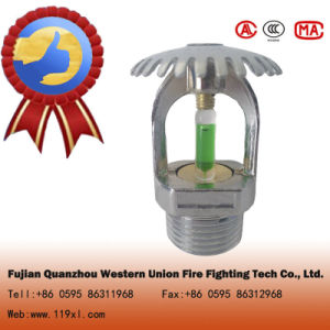 Low Price Fire Fighting of Automatic Fire Sprinkler Head pictures & photos