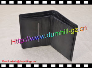 2017 Amazing Design RFID Blocking Bifold Man Wallets pictures & photos
