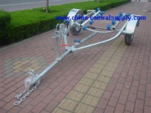 3.8m Jet Ski Trailer (CT0065) pictures & photos