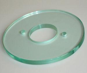 Lighting Glass, Float Glass, Flat Glass, Tempered Glass T2088