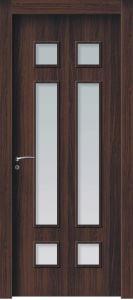 WPC Interior Doors, WPC French Door pictures & photos