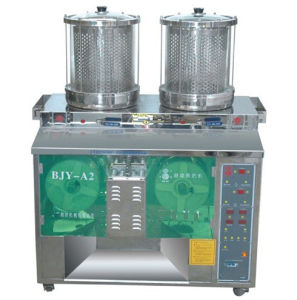 Automatic Decocting Packing Machine (BYJ-150II) pictures & photos