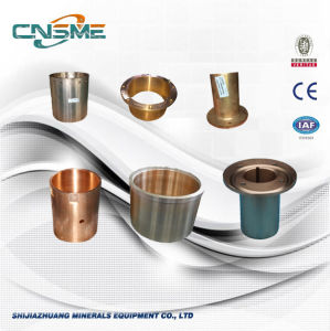 Cone Crusher Wear Parts Bushings pictures & photos