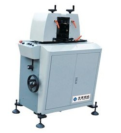 Strip-Inserting Machine for Aluminum Window pictures & photos