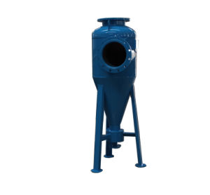 Little Head Loss Hydrocyclone Separates Sand Filtration pictures & photos
