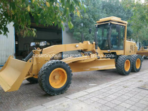 Small Grader Py9130 Hydraulic Mini Motor Grader for Sale pictures & photos