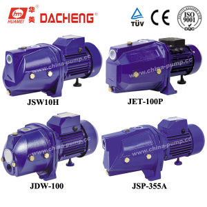 1 HP Jet Pump (Self-priming Jet Pump) (CE Approved) pictures & photos