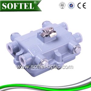 5-1000MHz RF CATV Outdoor Splitter pictures & photos