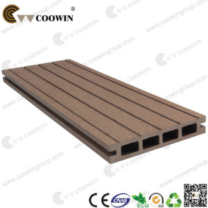 House Outdoor Decorative Composite Decking (TW-02) pictures & photos