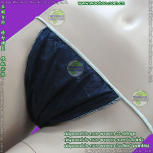 Non-Woven Female T-Back pictures & photos