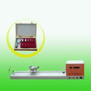 Automatic Yarn Twist Machine (Digital) (Hz-8006B)