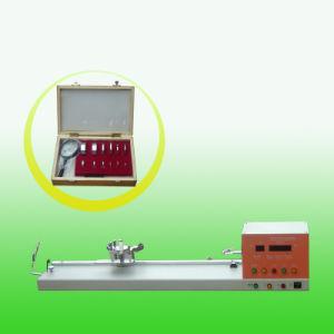 Automatic Yarn Twist Testing Machine (Digital) (Hz-8006B)