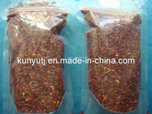 Dry Sweet Pepper / Dry Red Paprika pictures & photos