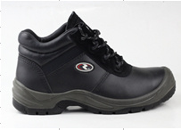 Sanneng Safety Shoes with Steel Toe Cap (Sn1381) pictures & photos