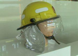 CE Standard Fire Fighting Helmet / Fire Helmet for Sale (EN433) pictures & photos