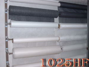 Spunbonded Polypropylene Non-Woven Fabric Interlining 1025hf pictures & photos