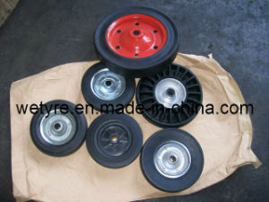 Reliable Solid Rubber Wheels (3.00-4)