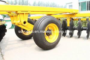 Disc Harrow for Farm/Disc Harrow for Tractor/Disc Harrow Spare Parts pictures & photos