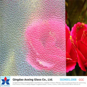 Different Color/Clear Pattern Glass for Home Application pictures & photos
